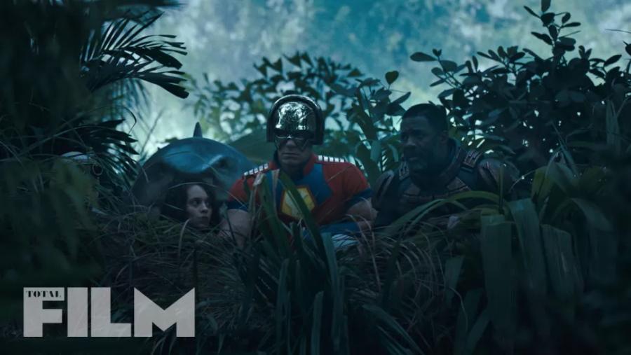 The Suicide Squad cuenta con nuevas imágenes del equipo