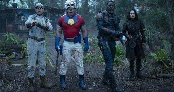 James Gunn festeja el primer récord que rompió The Suicide Squad