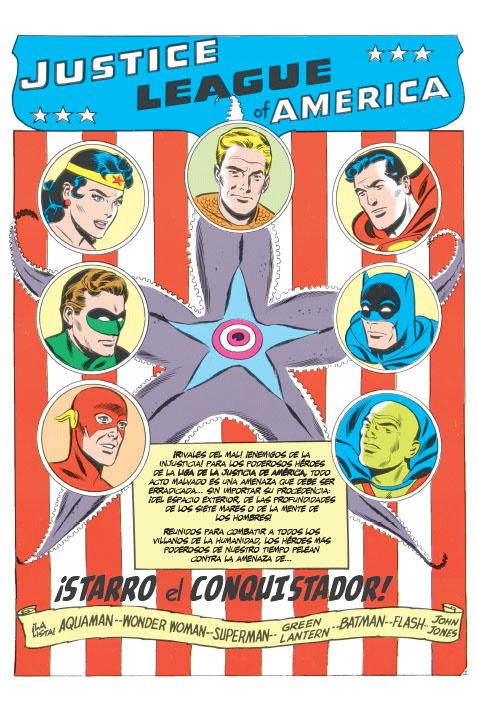 Starro: La amenaza en el horizonte de The Suicide Squad