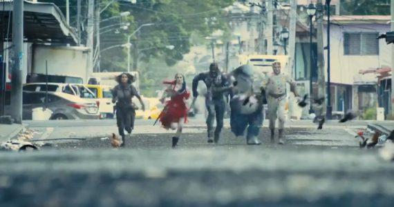 James Gunn presenta un segundo tráiler de The Suicide Squad