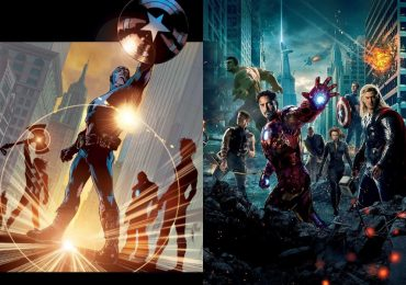 The Ultimates y la inspiración de Mark Millar para The Avengers en cine