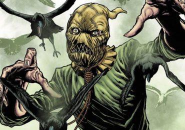 Titans ya cuenta con The Scarecrow para la temporada 3