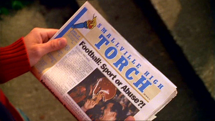 Top 10: Datos curiosos del capítulo final de Smallville