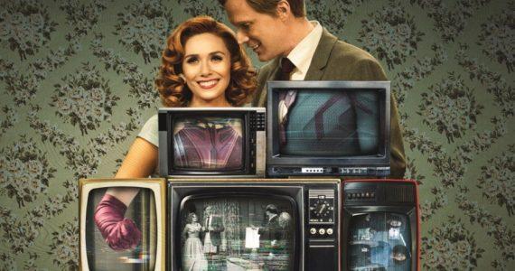 WandaVision arranca el camino a los Premios Emmy 2021