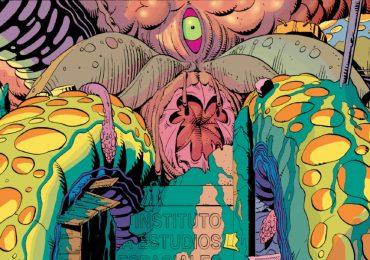 ¿Porqué no se vio al calamar gigante en la película Watchmen?