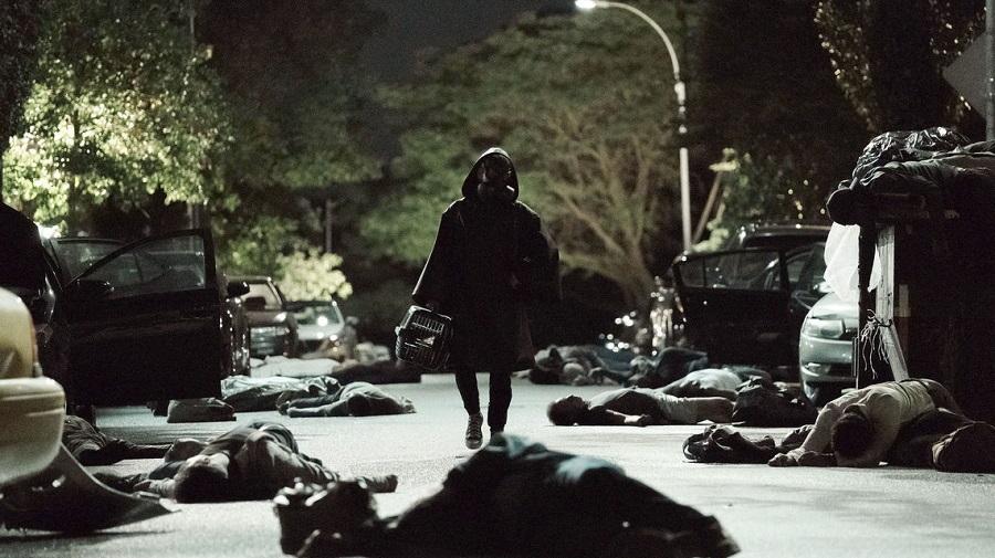 ¿Cuál es el avance de la filmación de la serie Y: The Last Man?
