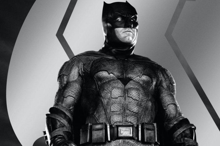 ¿Cuál es el traje de Batman favorito de Zack Snyder?