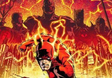 Zack Snyder buscó realizar Flashpoint como el final de su saga de Justice League