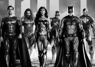 Zack Snyder's: Justice League domina la lista de ventas digitales en 2021