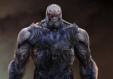 Justice League: Darkseid contaba con un aspecto más aterrador en primer arte conceptual