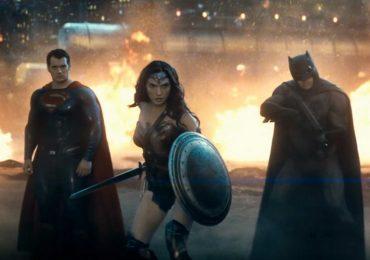 HBO Max lanza el tráiler de la trilogía de Zack Snyder para DC Comics