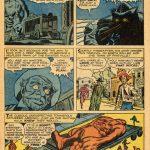 Conoce Xenmu, el primer Hulk de Marvel Comics, antes de Bruce Banner