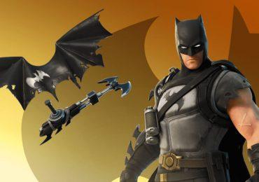 Fortnite: ¿cómo conseguir el atuendo de Batman Cero y su planeador?