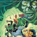 Universo DC – Justice League: La Venganza es Tuya