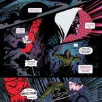 Marvel Mini Series – King in Black: Gwenom Vs. Carnage #1