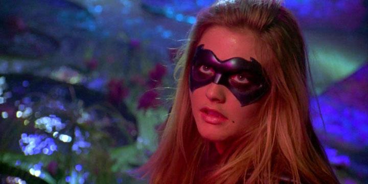 Los realizadores de Bad Boys for Life dirigirán la película Batgirl