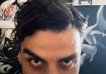 Oscar Isaac revela el primer adelanto del arte conceptual de Moon Knight