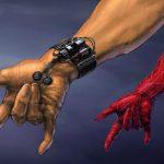 ¿Sabías que el Spider-Man de Sam Raimi llegó a tener lanza redes mecánicos?