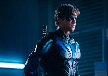 Titans: anuncian mes de estreno de la temporada 3