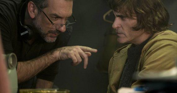 Todd Phillips estaría trabajando en el guión de Joker 2