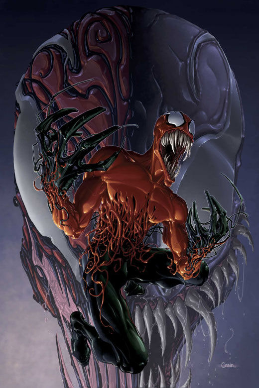 Venom: Let There Be Carnage: Stan Lee, Avengers y otros easter eggs