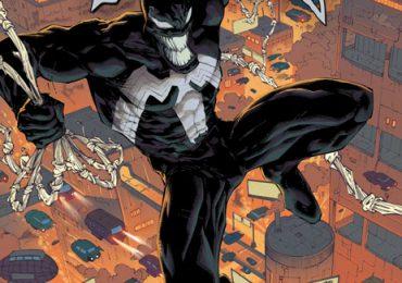 Marvel Básicos – Venom: Más Allá