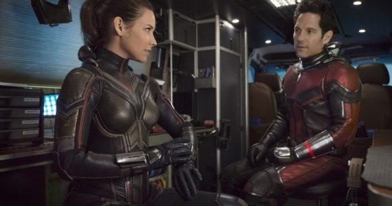 ¡Ant-Man and the Wasp: Quantumania ya cuenta con fecha de estreno!