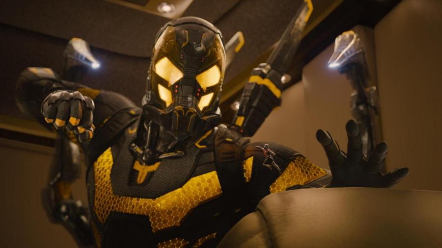 Un peligroso villano volvería a Ant-Man and The Wasp: Quantumania