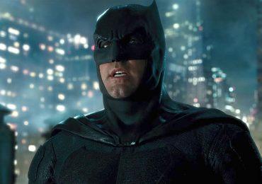 ¿Quién hubiera sido Batman si Ben Affleck no hubiera aceptado el papel?