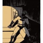 Batman: El Mundo, una reunión de talentos globales