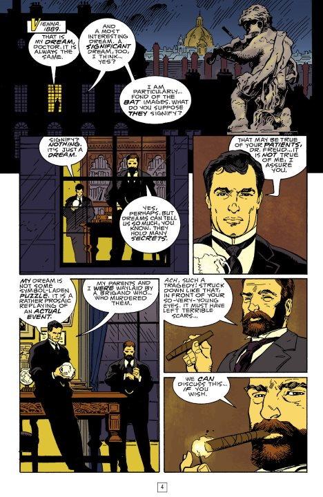 Batman: Gotham Luz de Gas, la punta de lanza de los Elseworlds