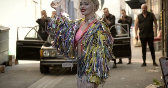 Margot Robbie revela el estatus de la secuela de Birds of Prey