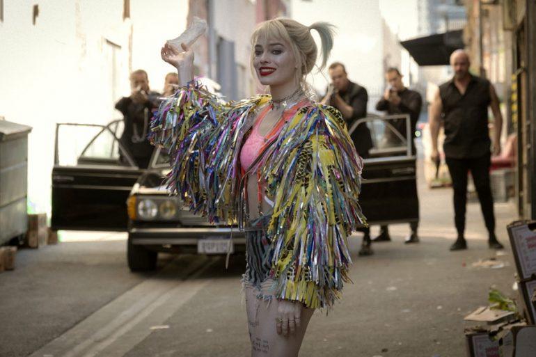 Margot Robbie revela el estatus de la secuela de Birds of Prey