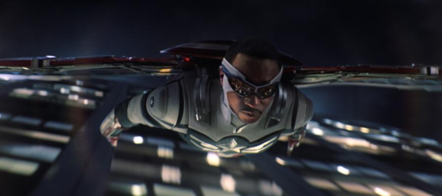 ¿El Capitán América volverá en Black Panther: Wakanda Forever?