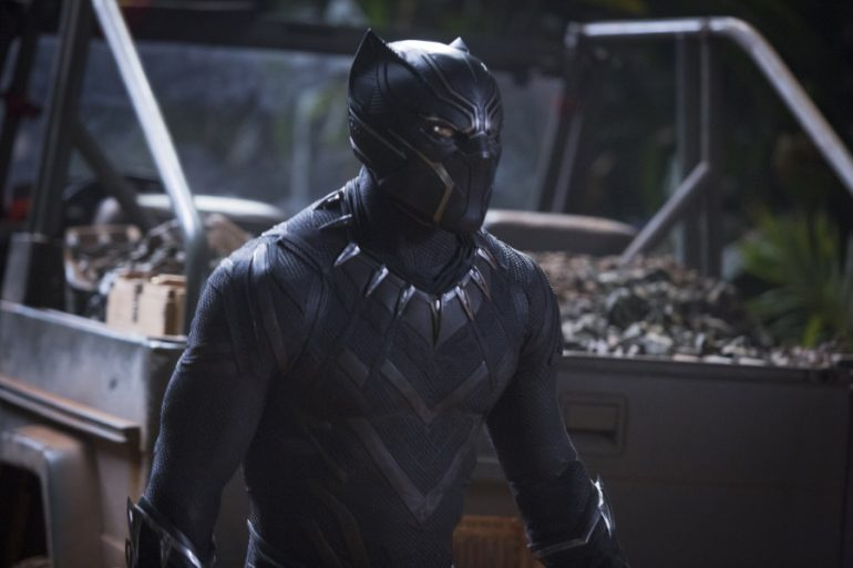 Black Panther: Wakanda Forever ya cuenta con sinopsis oficial