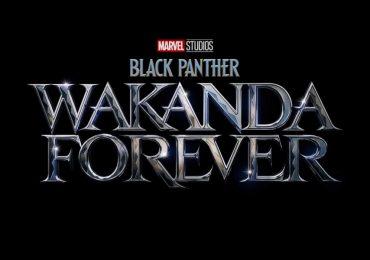 Las secuela de Black Panther recibe título oficial: Wakanda Forever
