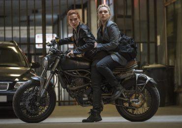 Black Widow: Nueva escena adelanta la acción a alta velocidad