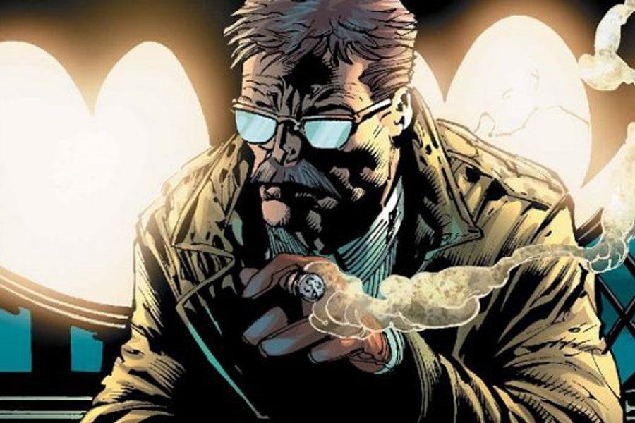 Consulta las películas y series que DC Comics tendrá entre 2021 y 2023