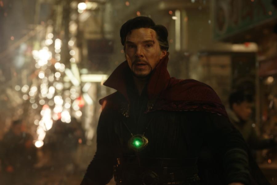 Doctor Strange in the Multiverse of Madness tendría a su villano principal