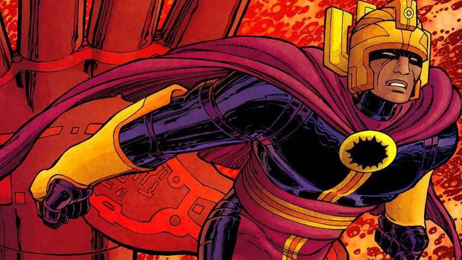 """""""Nunca me pasó por la cabeza estar en una película de Marvel"""": Salma Hayek"""