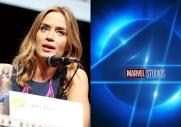 Emily Blunt descarta llegar al nuevo reinicio de Fantastic Four
