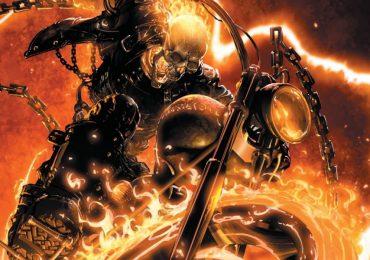 Garth Ennis traza La Ruta de la Perdición de Ghost Rider