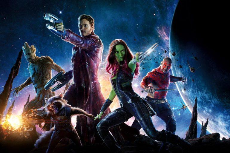 Guardians of the Galaxy Vol. 3 ya tiene fecha oficial de estreno