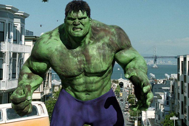 ¿Eric Bana volverá a interpretar a Hulk en el cine?