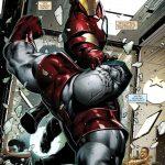 Marvel Básicos – Iron Man: Big Iron