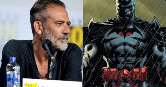 Jeffrey Dean Morgan no renuncia al sueño de ser Thomas Wayne en The Flash