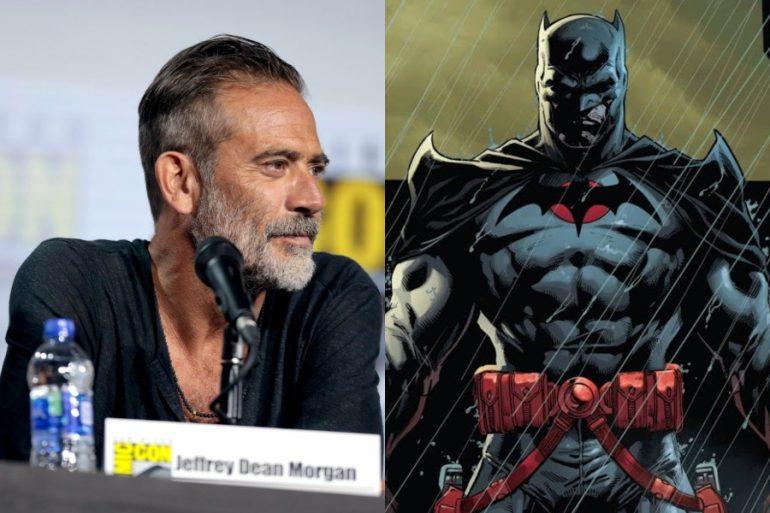 Jeffrey Dean Morgan no renuncia al sueño de ser Thomas Wayne en The Flash