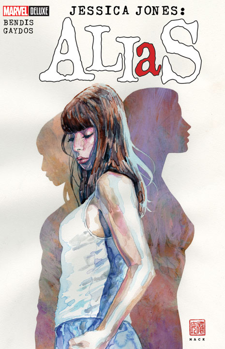 Marvel Deluxe – Jessica Jones: Alias