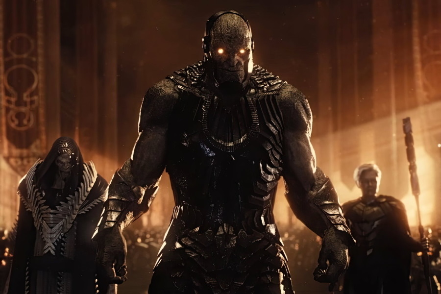 Justice League 2 traería la invasión de las Furias a Themyscira, confirma Zack Snyder