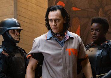 Livin' la vida Loki: Hiddleston habla de los 11 años que lo ha interpretado